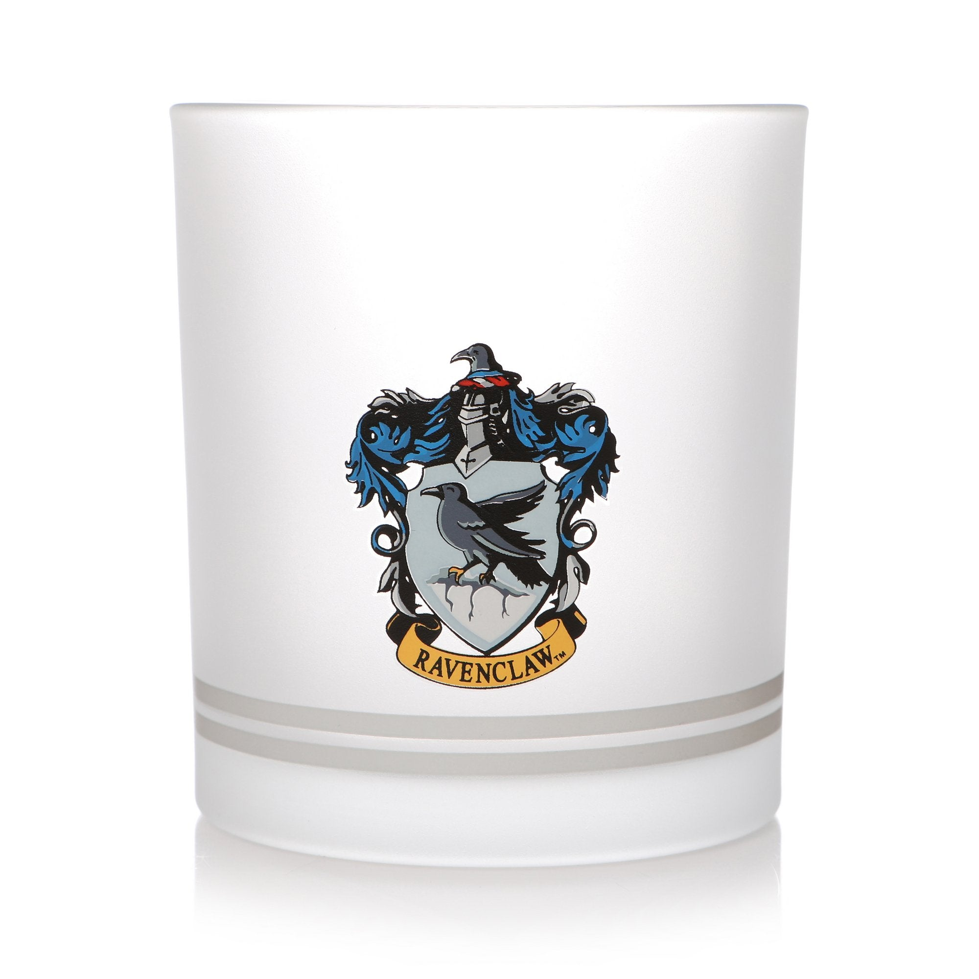 Harry Potter Glass Tumbler - Ravenclaw House Pride