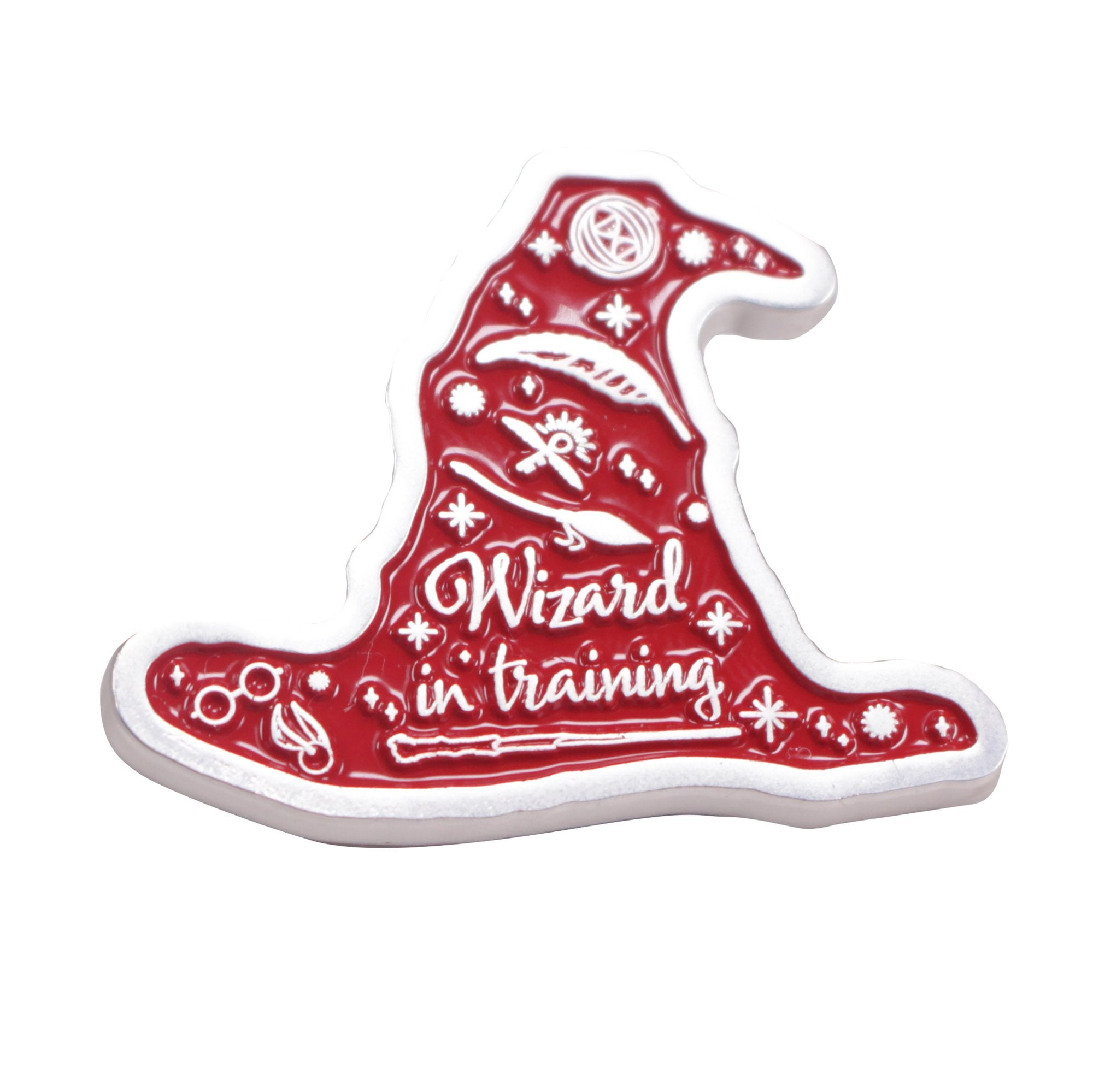 Harry Potter Pin Badge - Wizard in Training