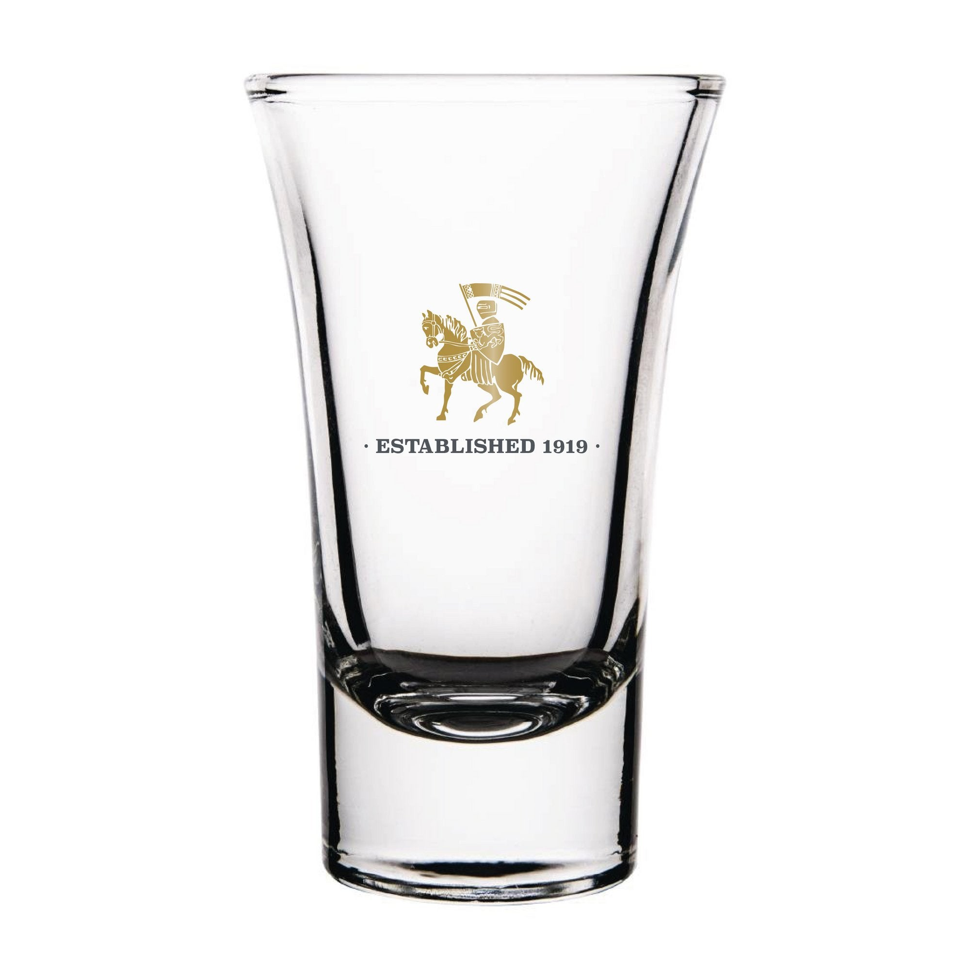 Peaky Blinders Shot Glass  Set - Garrison