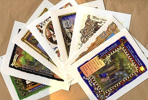 Greeting Cards - PatriArts Gallery