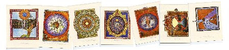 Hildegard Cards: Box 1 - PatriArts Gallery