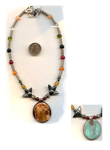 Gobnait Necklace - PatriArts Gallery