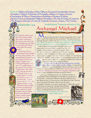 Michael Scroll - PatriArts Gallery