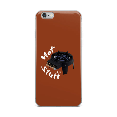 Tabouna coque iPhone