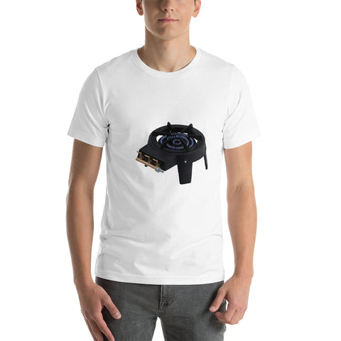 Tabouna T-Shirt homme 100% coton