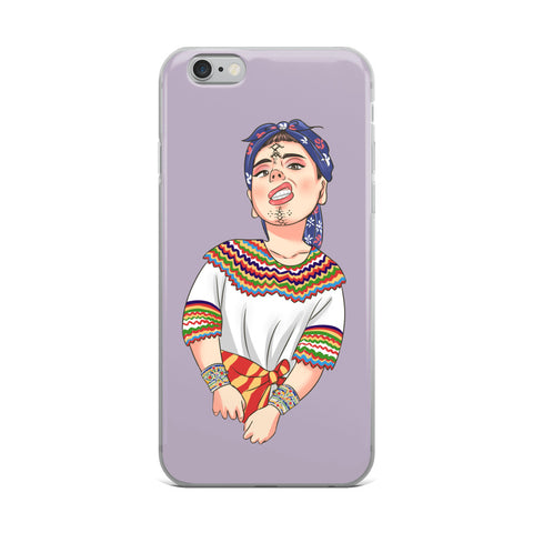 Kabyle Thug coque iPhone