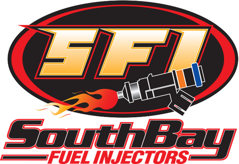 SouthBay Fuel Injectors – Dynamic Performance Racing