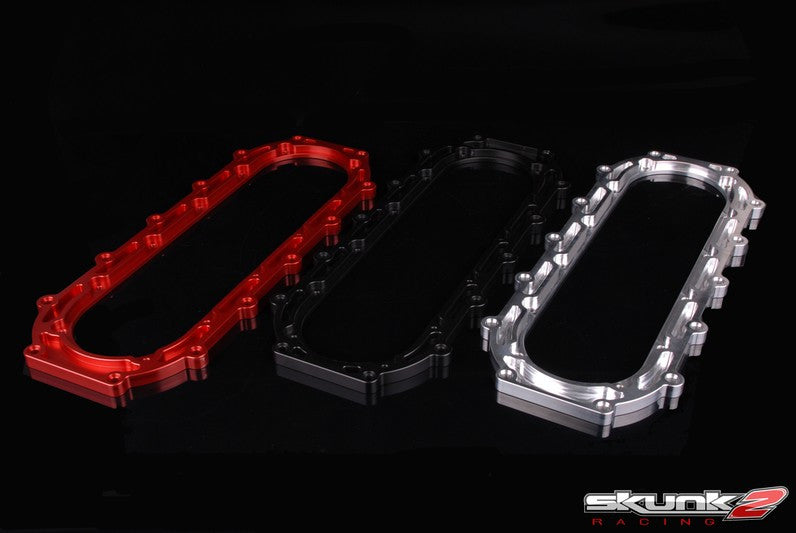 Ultra B & K-Series Race Intake Manifold Spacer Skunk2