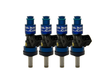 1100cc FIC Honda/Acura Fuel Injector Clinic Injector Set (High-Z)