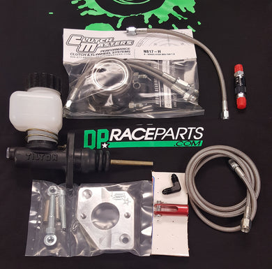 DP Hydraulic Release Bearing Kit