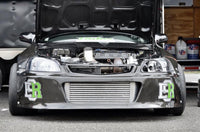 DP Outlaw Series Intercooler - 1100+ HP