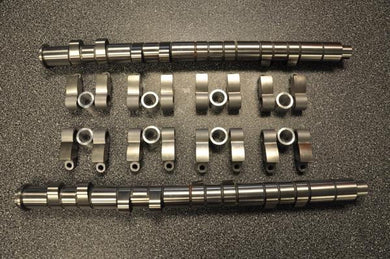 Web Cam DP Outlaw Spec Pro Series Camshaft For Honda B Series Engines