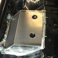 DP AWD REAR DIFFERENTIAL COVER