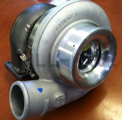 BorgWarner S400SX FMW Turbo (Billet 67mm)