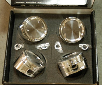 CP Pistons Flat Top B-Series 9.7:1