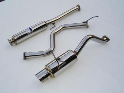 Invidia Performance Exhaust