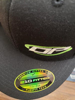 Logo Team Flex Fitted Hat