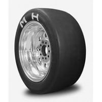 M and H 8.7/25.0-13 Import Drag Slicks