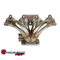 SpeedFactory Racing Mini-Ram Turbo Manifold