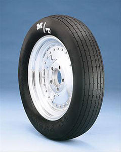Mickey Thompson 24.0'' x 4.5'' - 15'' ET DFrontsrag Slicks