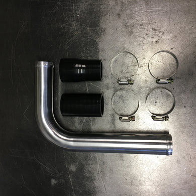 ALUMINUM FILLER NECK KIT