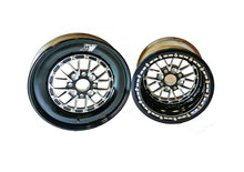 "Keizer ""Rook"" Skinnies Rear Honda Drag Wheel"