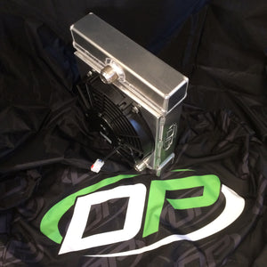 DP Street/Drag Radiator