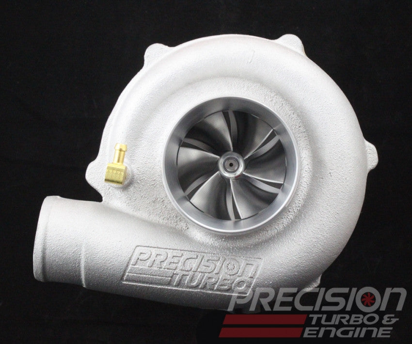 Precision PTE 6766 CEA Turbocharger