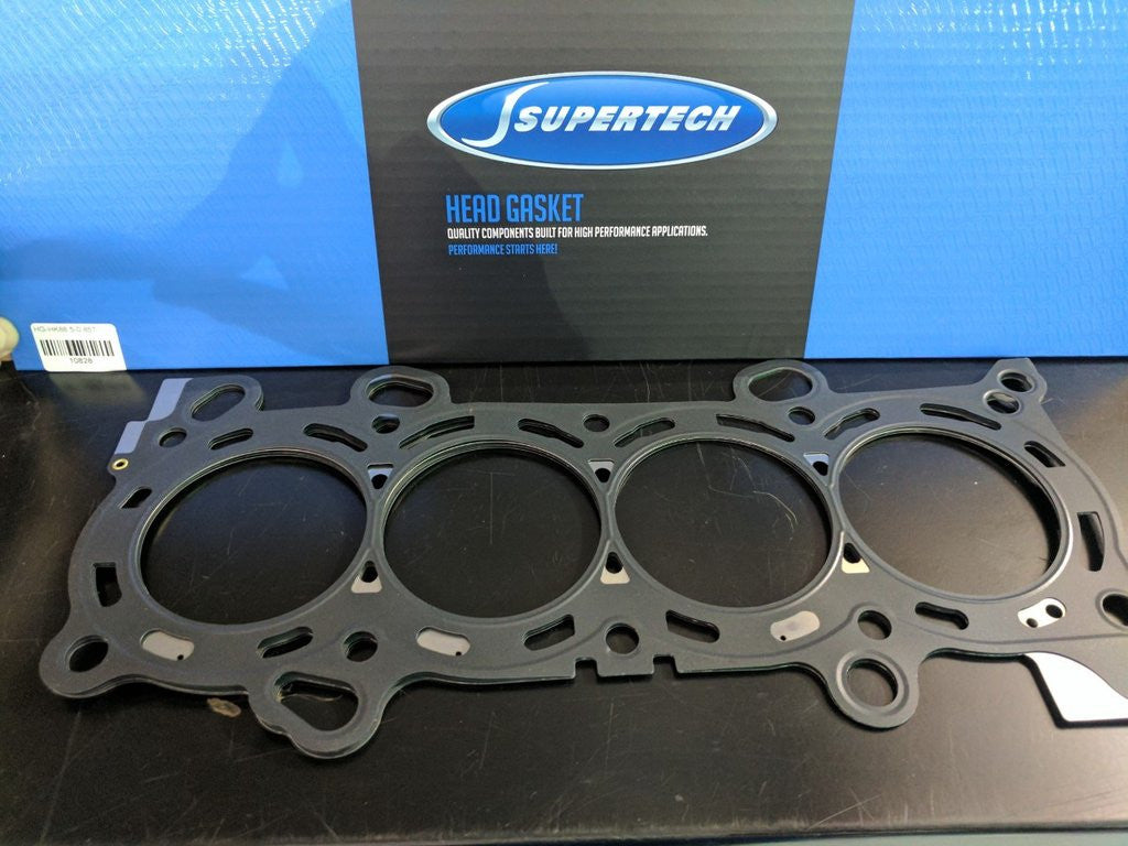 Supertech MLS Cylinder Head Gasket - B Series VTEC