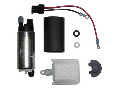 Walbro HP255 Fuel Pump and Install Kit