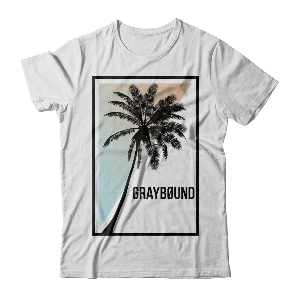 Summer '18 Tee - Graybøund Apparel and Acessories