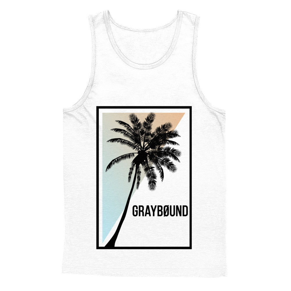 Summer '18 Tank Top - Graybøund Apparel and Acessories