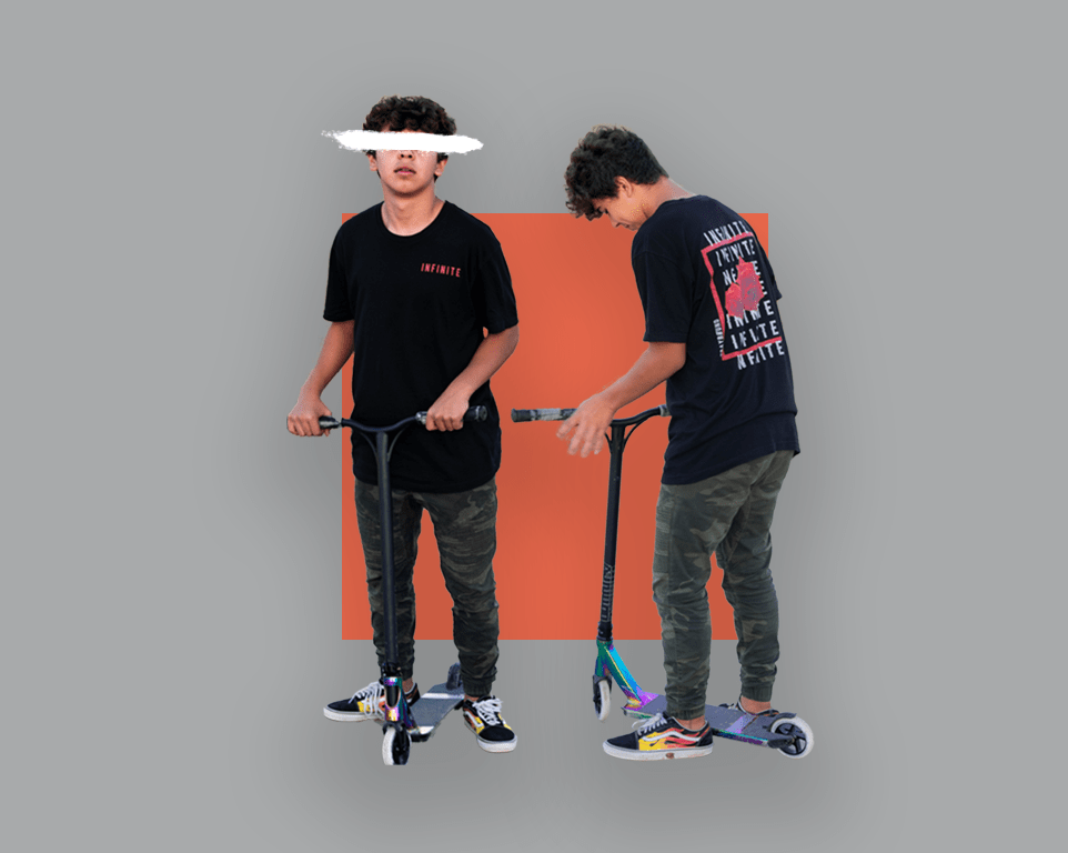"""Infinite"" Graphic Tee - Graybøund Apparel and Acessories"
