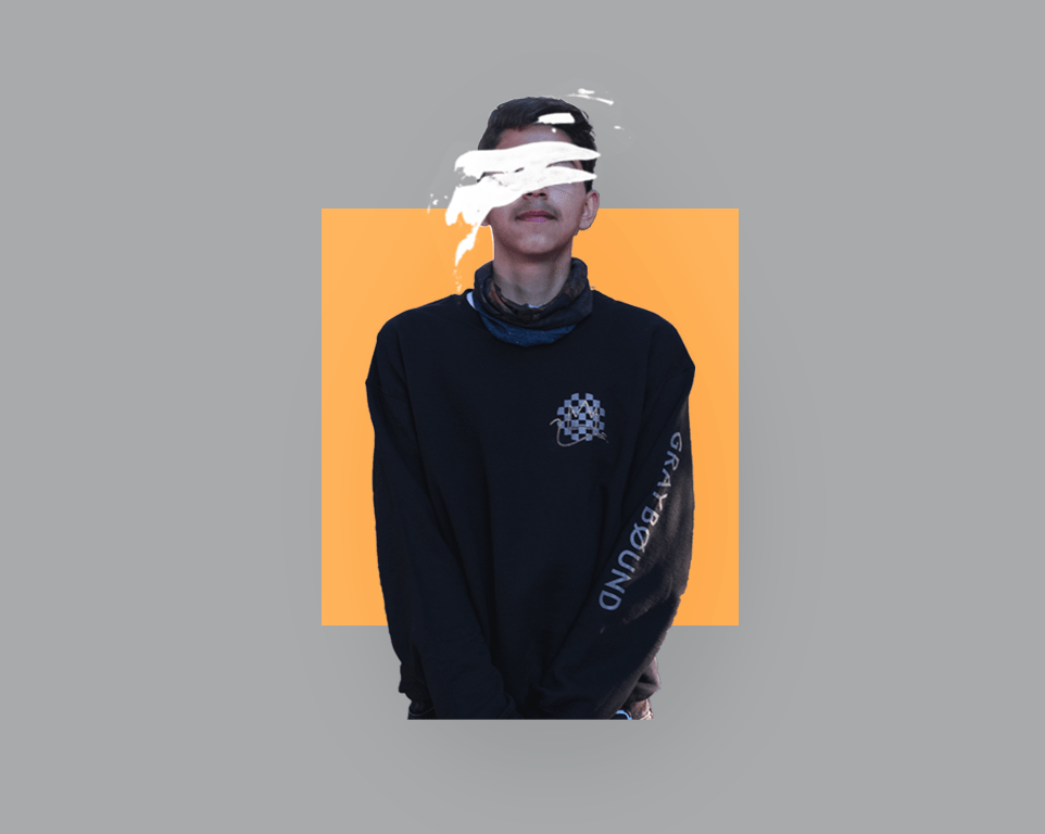 """Legend"" Graphic Sweatshirt - Graybøund Apparel and Acessories"