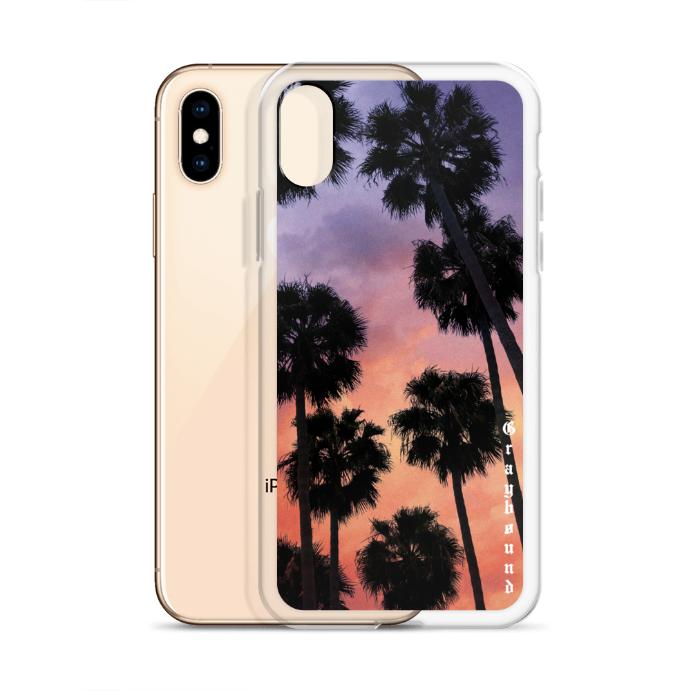 "Graybøund ""Daydream"" iPhone X Cases - Graybøund Apparel and Acessories"