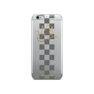 """Legend"" iPhone Case - Graybøund Apparel and Acessories"