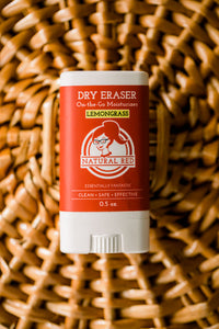 Dry Eraser On-the-Go Moisturizer