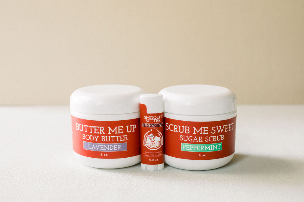 Mix and Match Body Butter Bundle