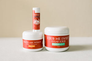 Mix and Match Hand+Foot Cream Bundle