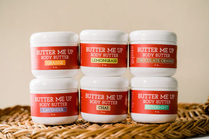 Butter Me Up Body Butter