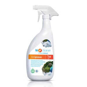 Antigrasa 500Ml