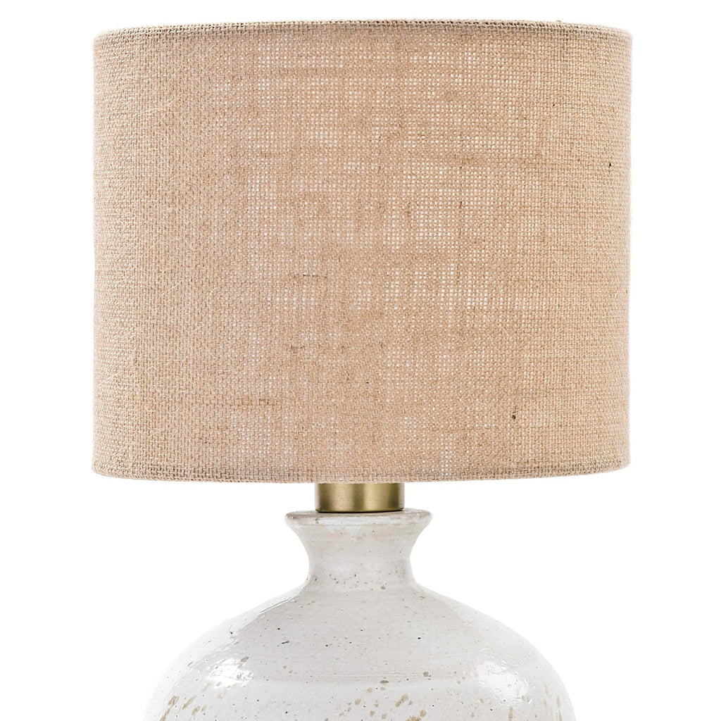 Marselle Ceramic Table Lamp