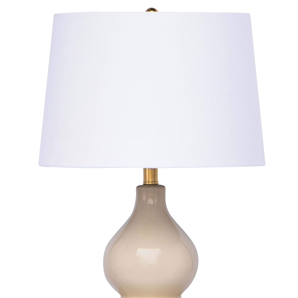 Madison Ceramic Table Lamp