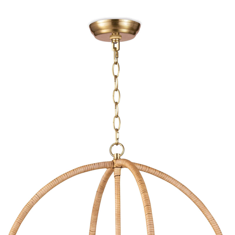 Zephyr Pendant by Coastal Living