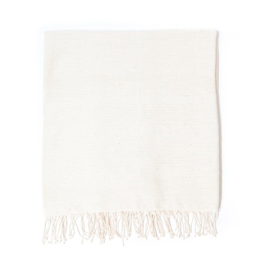 Capri Bath Towel, Natural