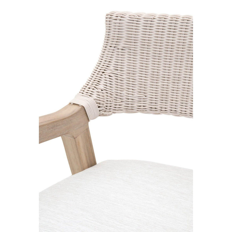 Layla Outdoor Arm Chair (Set of 2)