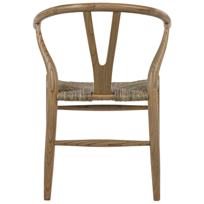 Zion Dining Chair, Natural