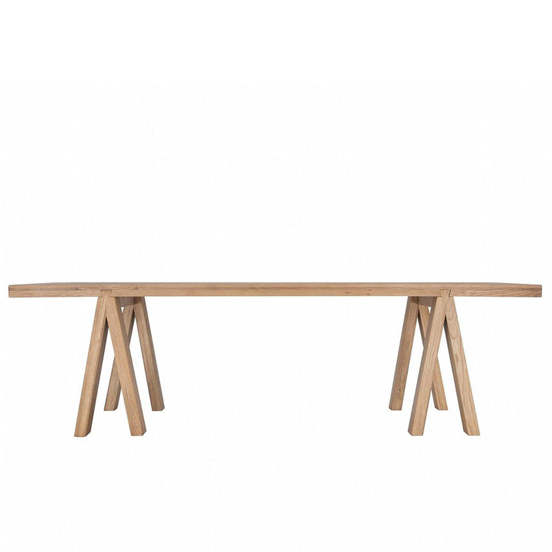 Barbados Dining Table by Uniqwa