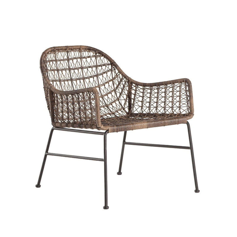 Bree Outdoor Club Chair