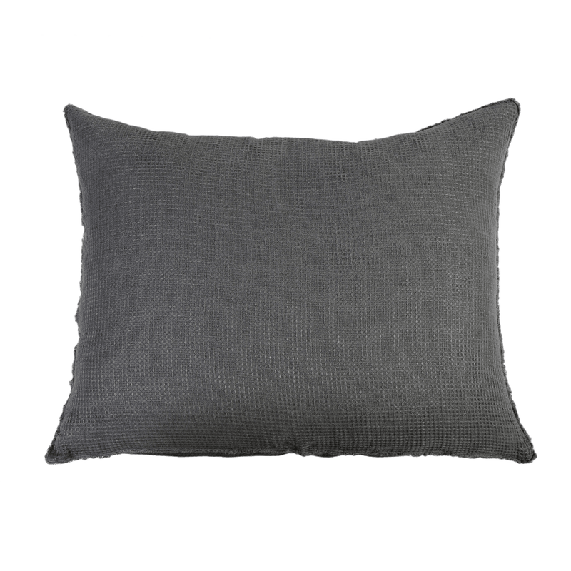 Venice Big Pillow by Pom Pom at Home, Midnight